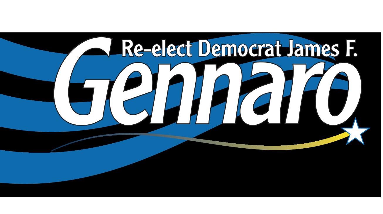 JIM GENNARO logo