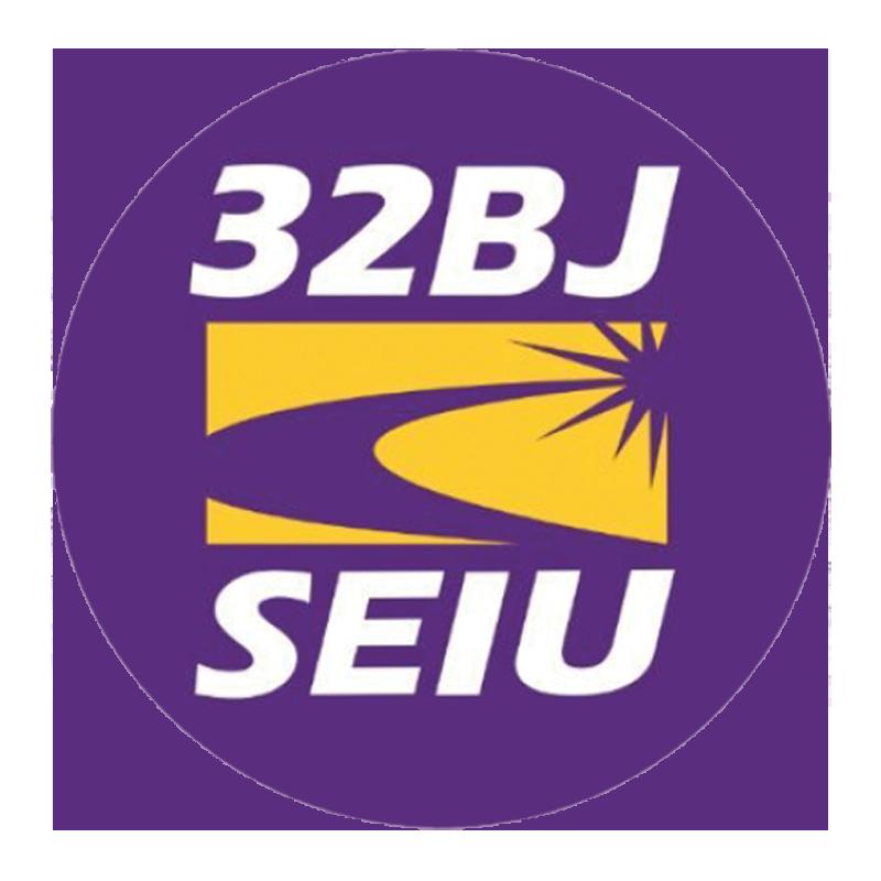 32BJ_SEIU logo