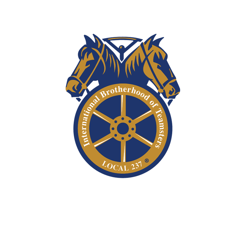 Teamsters Local 237 logo