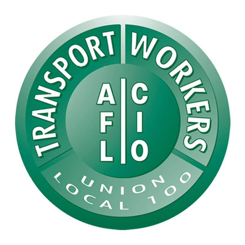 Transport Workers_Union Local 100