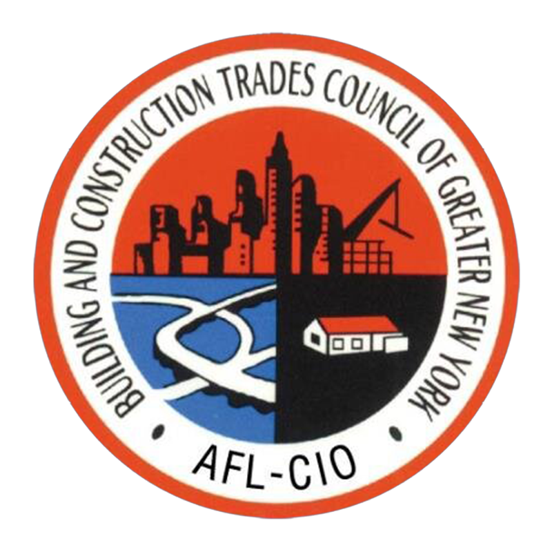Building and Construction Trades Council of Greater New York AFL CIO